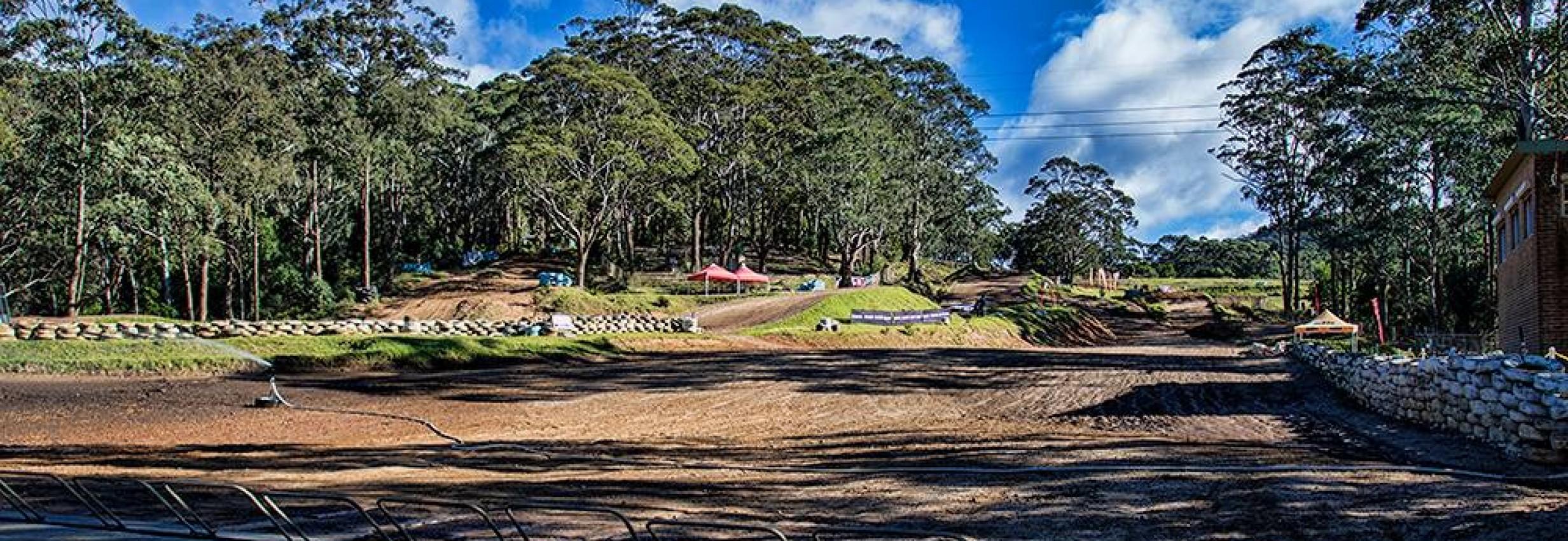 Mt Kembla Dirt Bike Complex – Wollongong Motocross