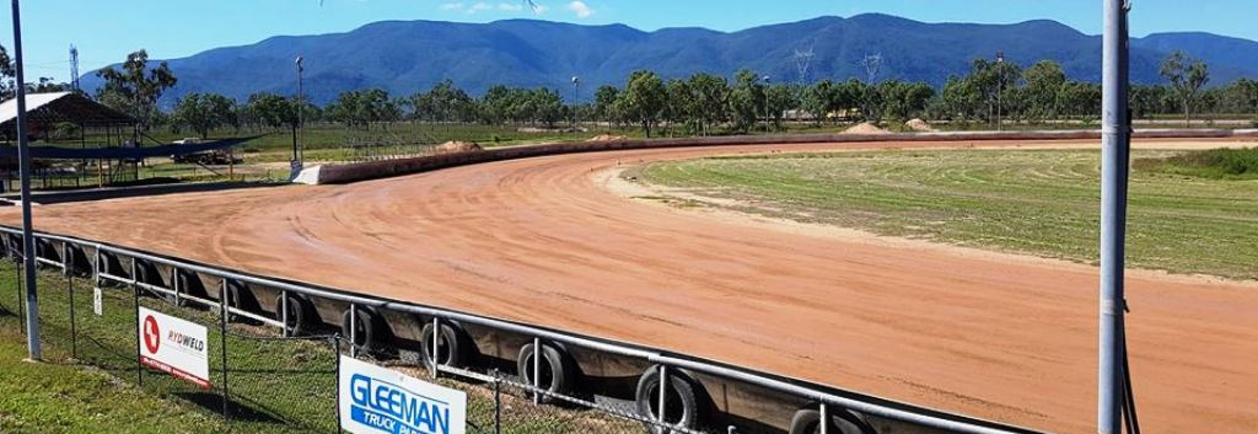 Woodstock Motocross and Dirt Track
