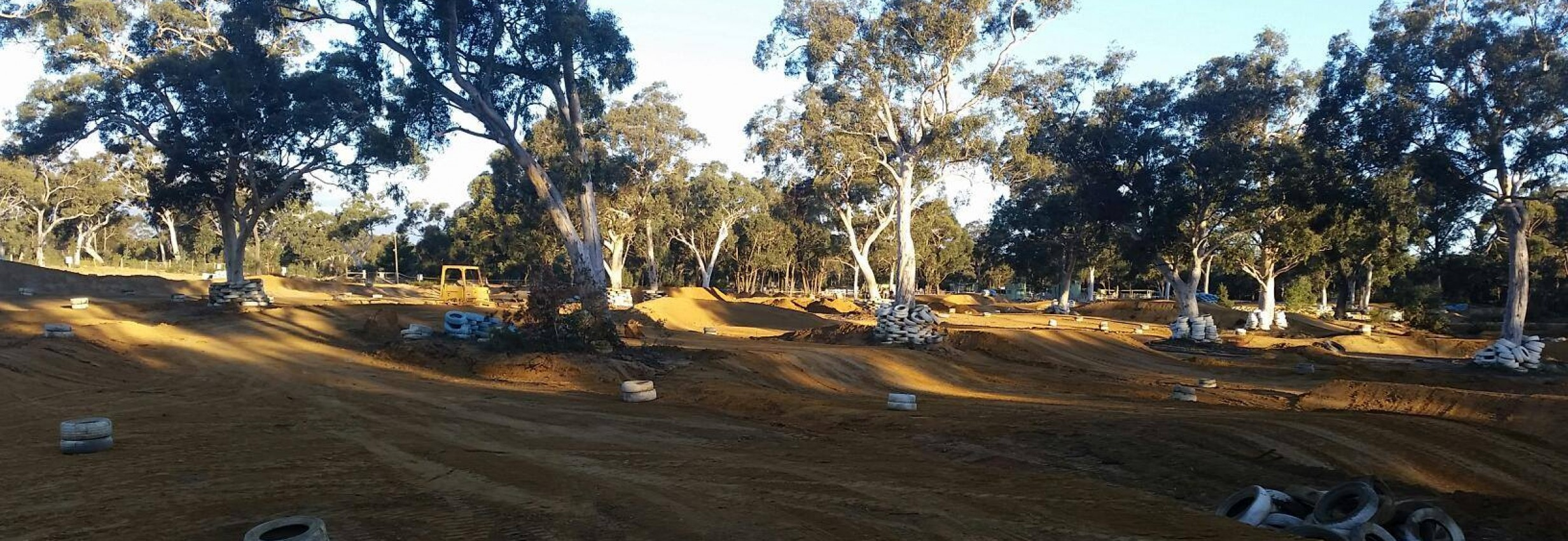 Nowra MotoPlex – Nowra District Motorcycle Club