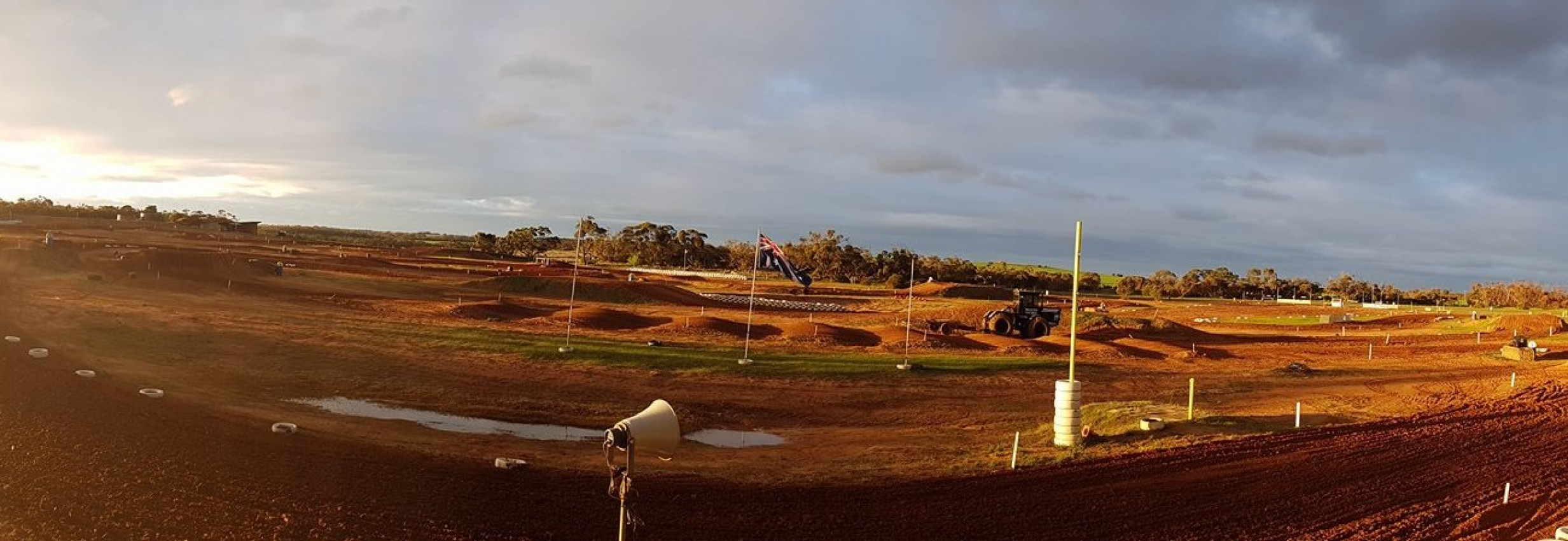 Murray Bridge MX Track – South Coast Motocross Club