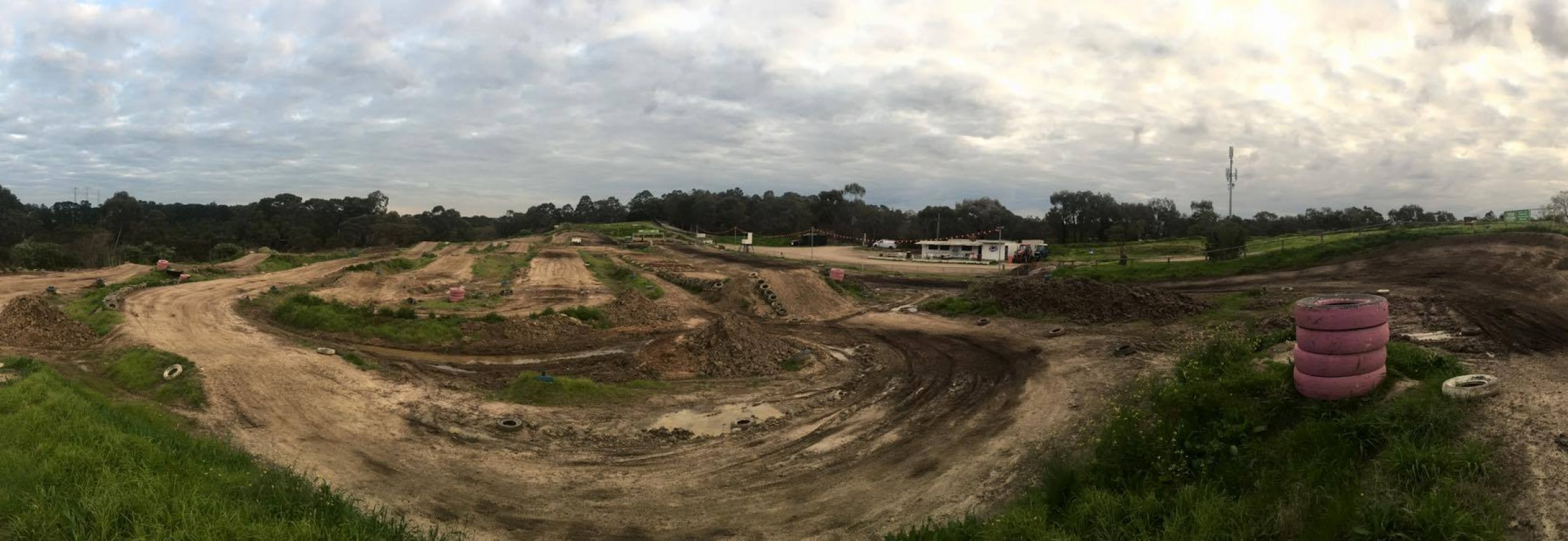 Nunawading and District Motocross Club