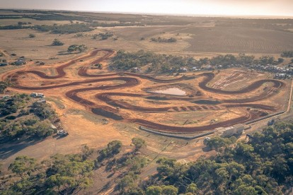 Murray Bridge MX Track – South Coast Motocross Club