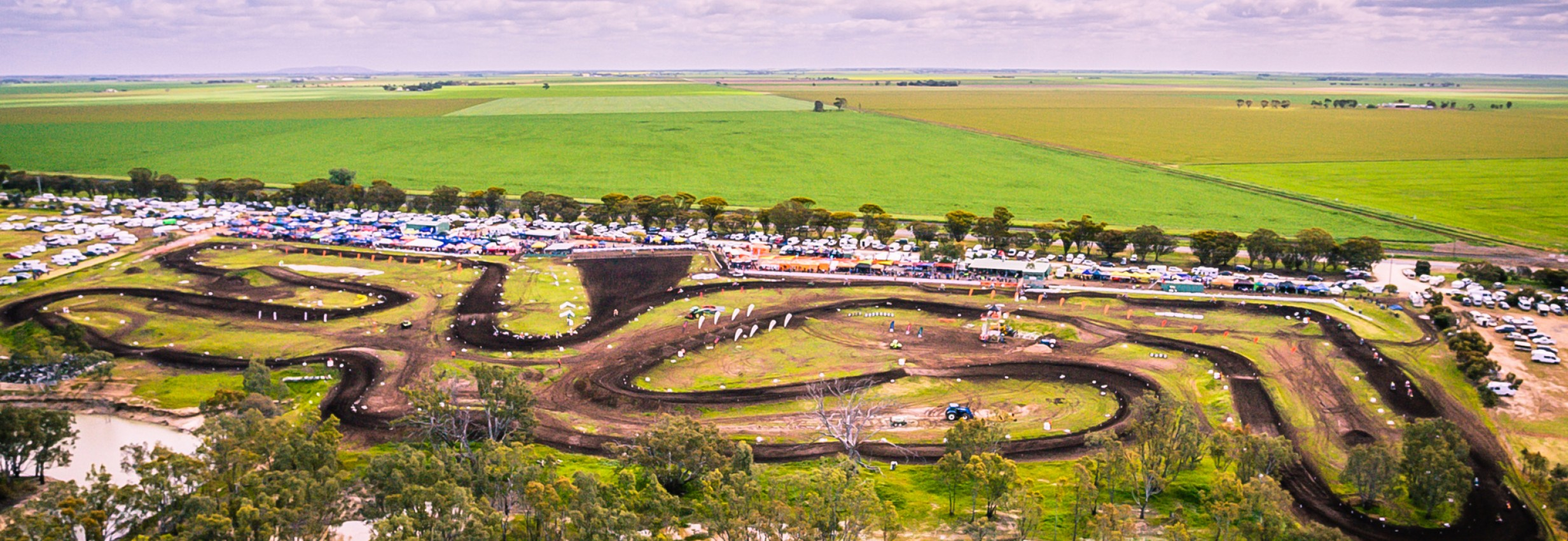 Dooen Motocross Circuit – Horsham Motorcycle Club