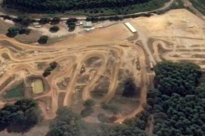 Blackwood Park – Coastal Motocross Club