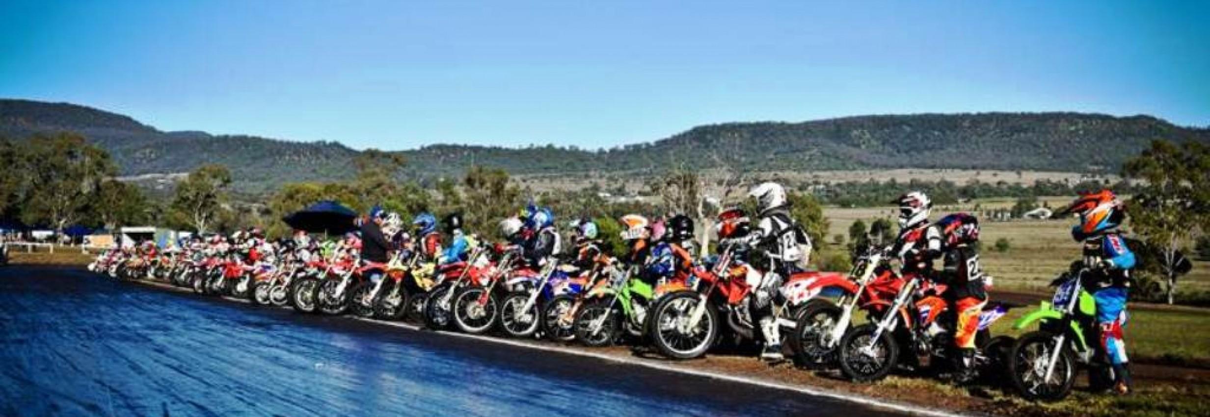 Balcary Park Complex – Gunnedah Motorcycle Club