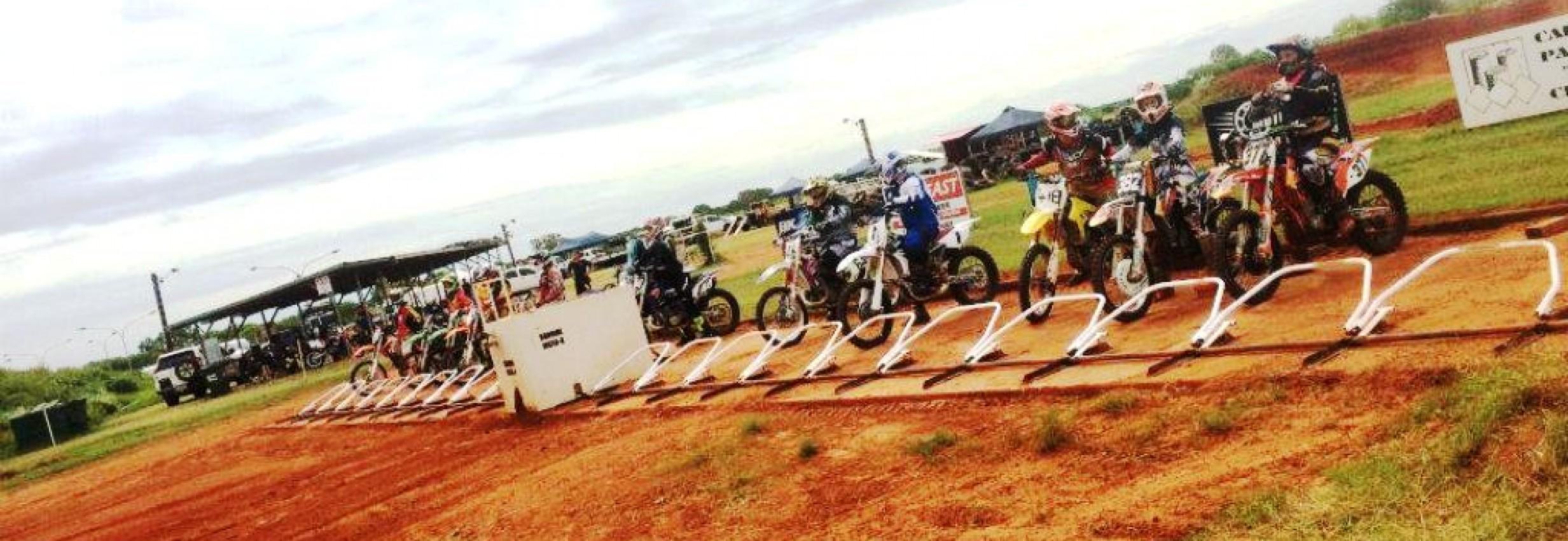 Broome Motocross Track