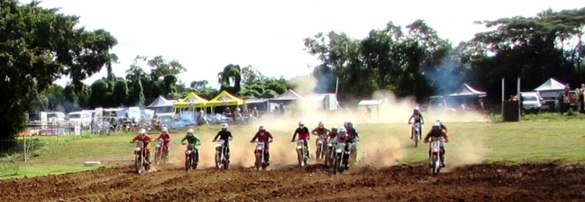 Edmonton Track – Cairns Motorcycle Club