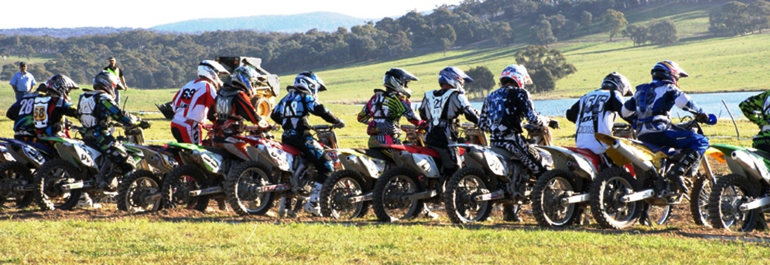 Goulburn Motorcycle Club