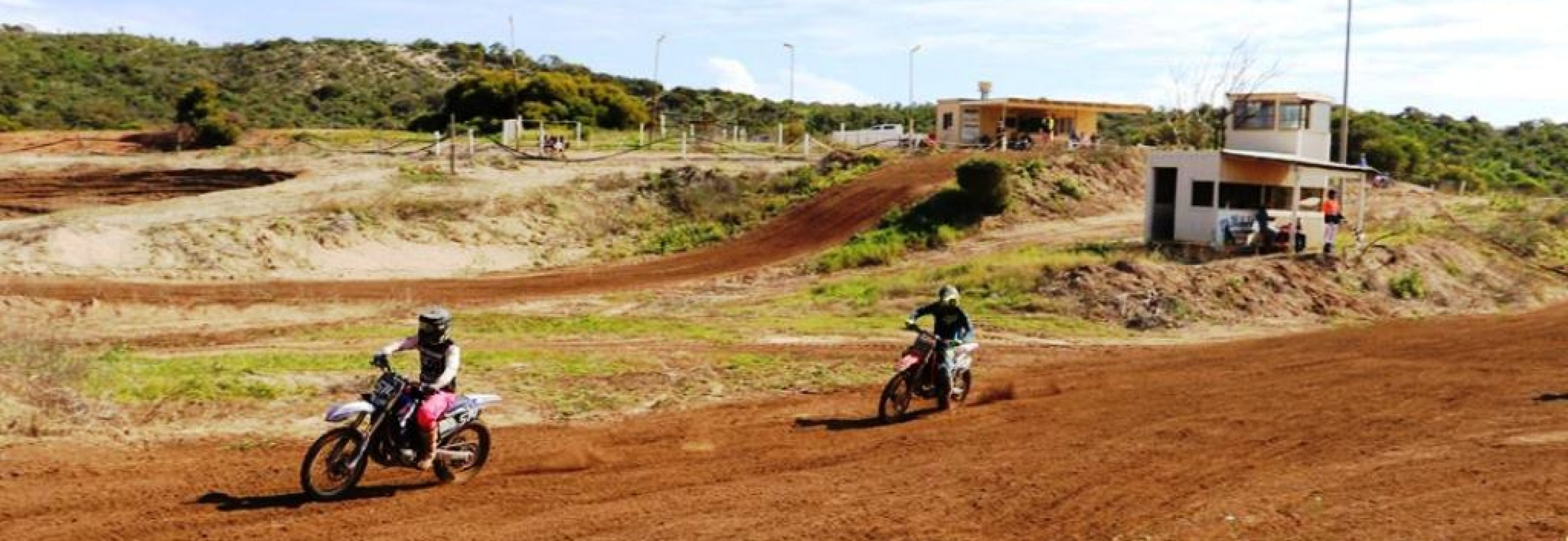 Geraldton Motocross Track – Geraldton Junior and Senior Motocross Club