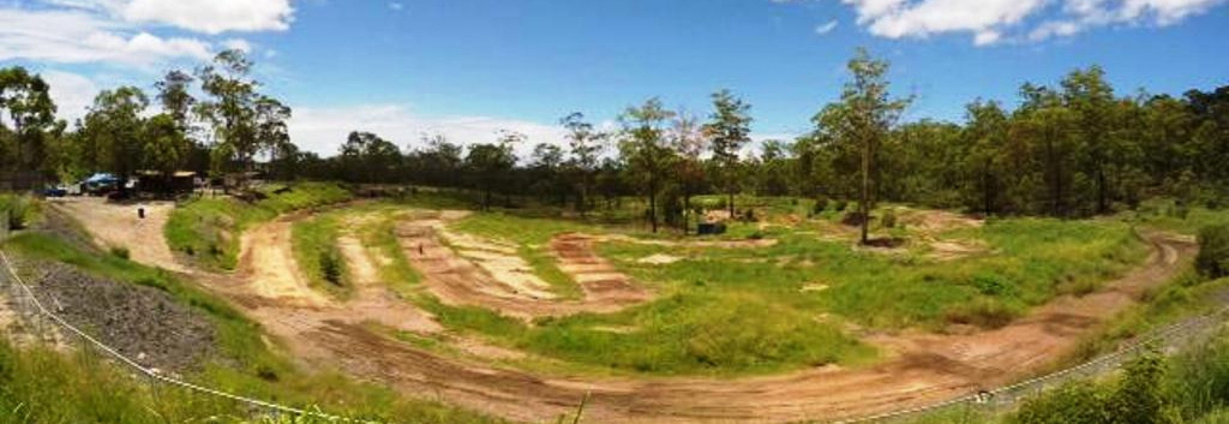 Stanmore – Gold Coast Motocross Club