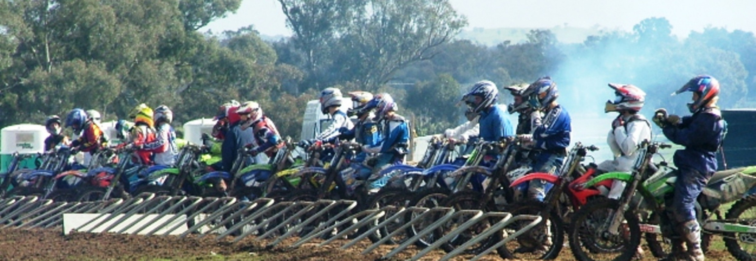 Holbrook Motorcycle Sports Club