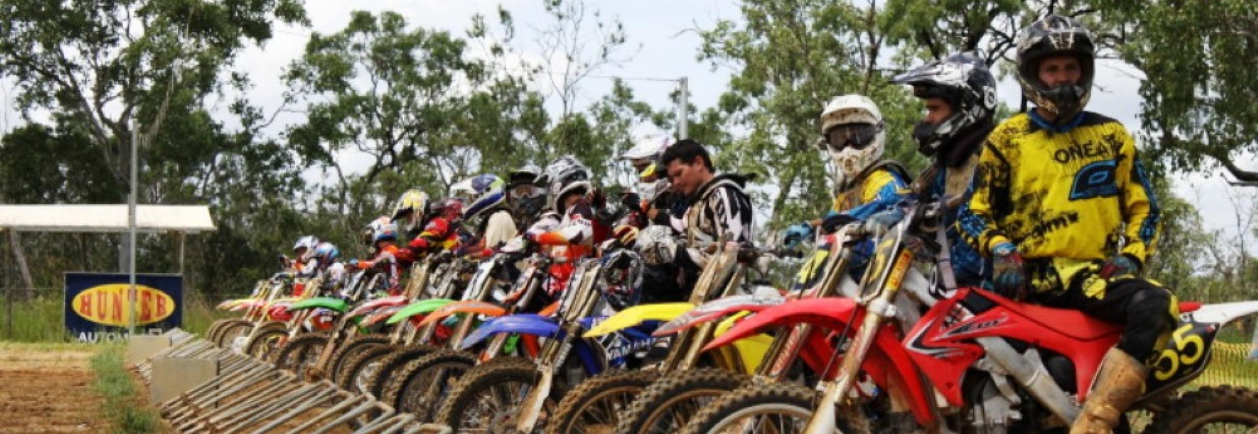 Mareeba Motocross Track
