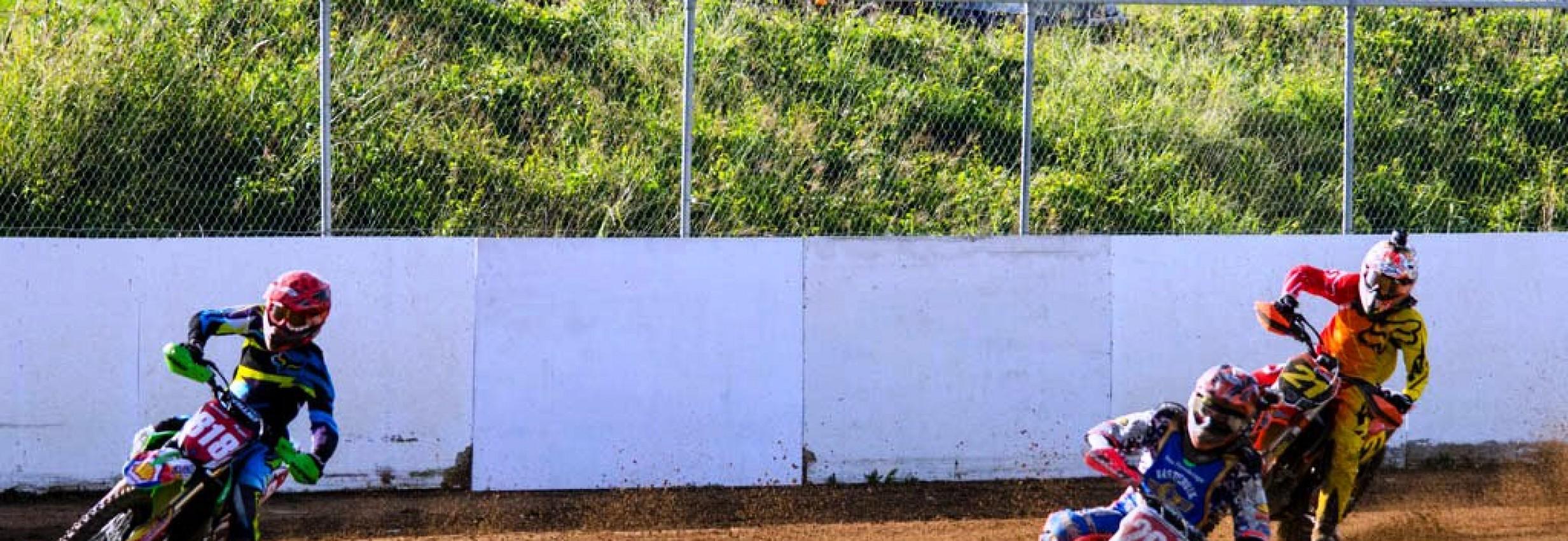 Mick Doohan Raceway