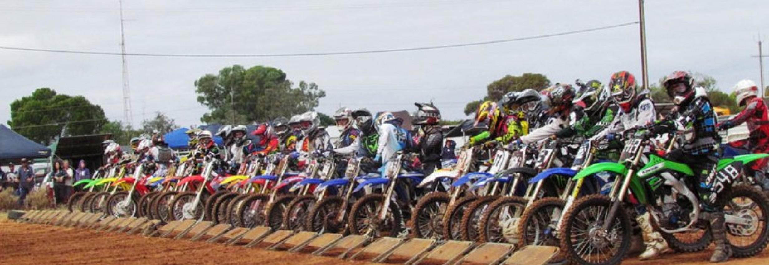Morgan Motorcycle Club