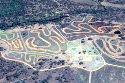 Phoenix Creek Motocross Park