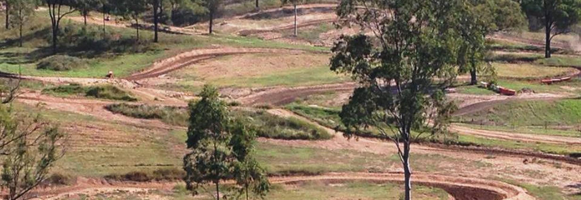 Queensland Moto Park (QMP)