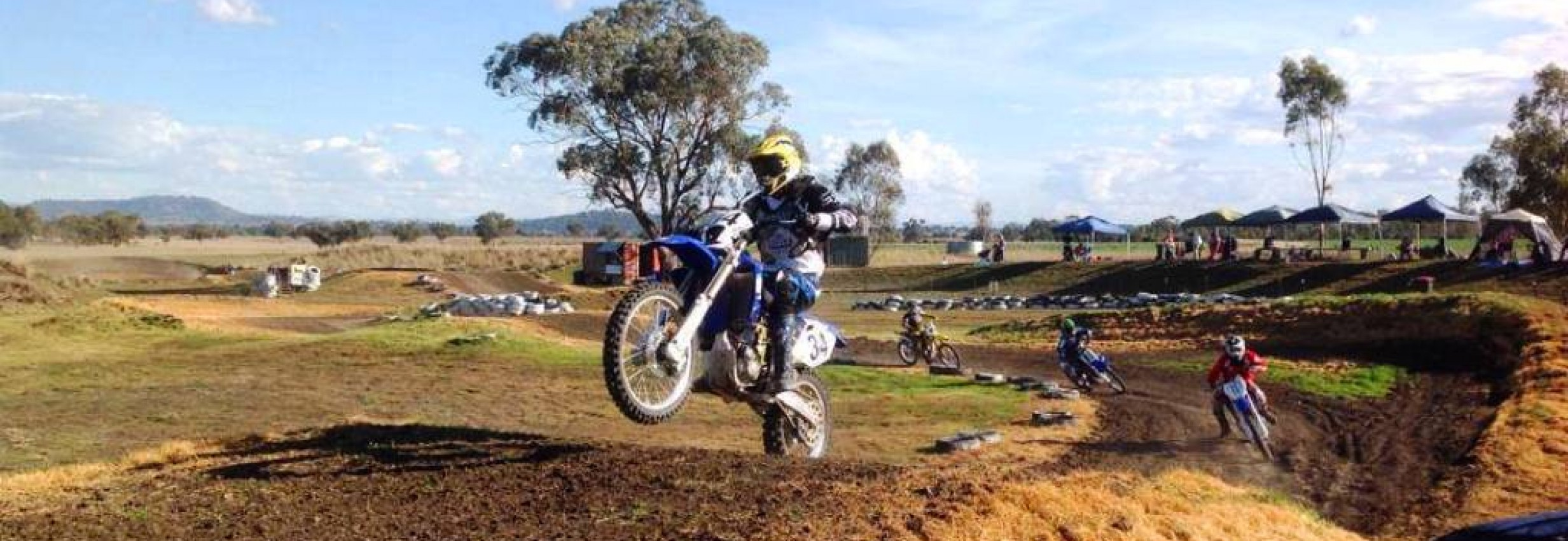 Quirindi Motorcycle Club