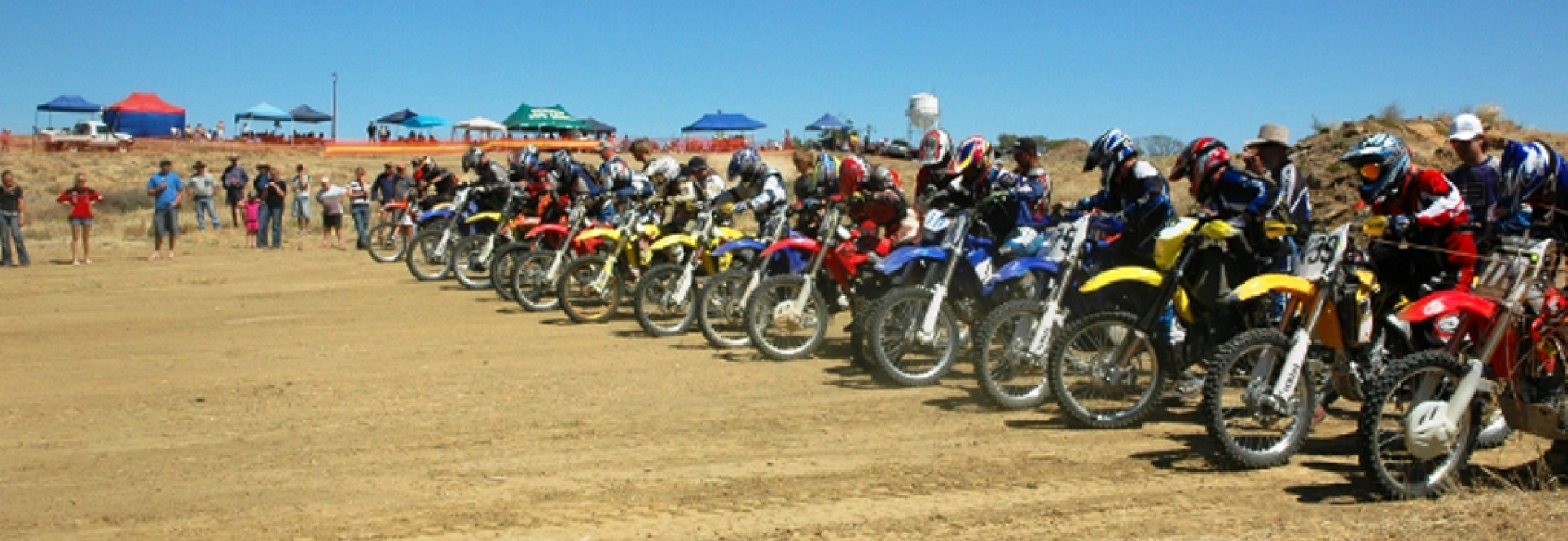 Richmond Dirt Bike Club