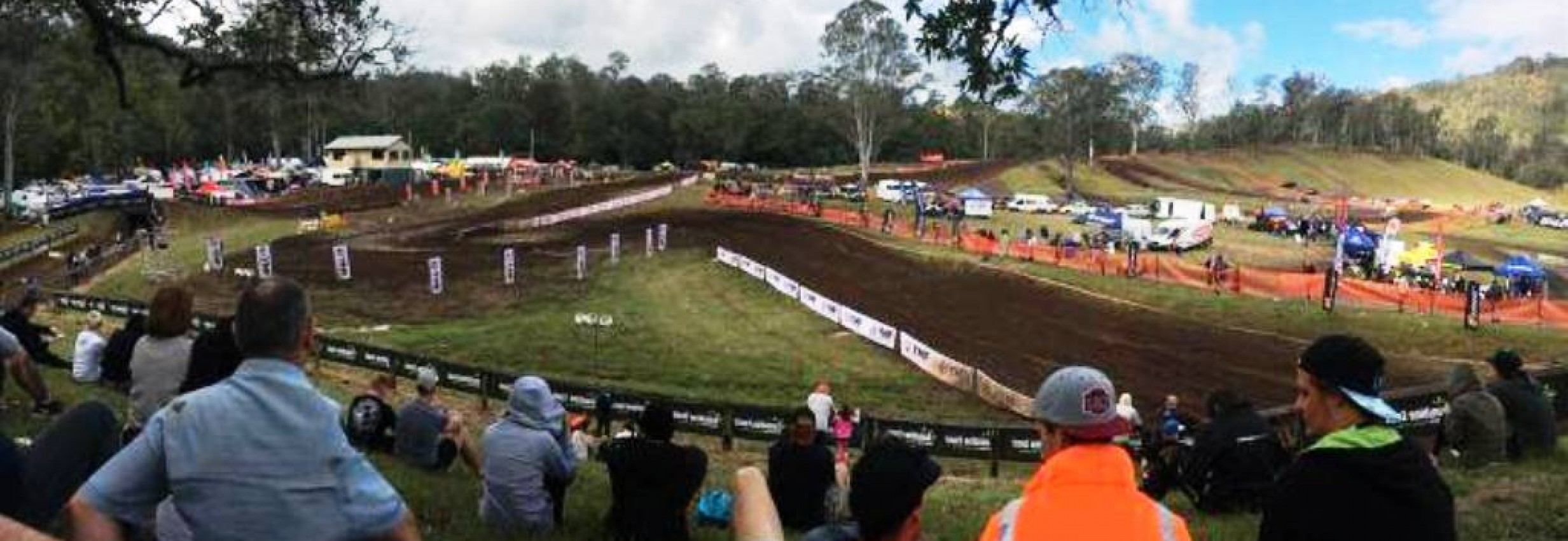 Conondale Motocross Track – Sunshine Coast Motorcycle Club