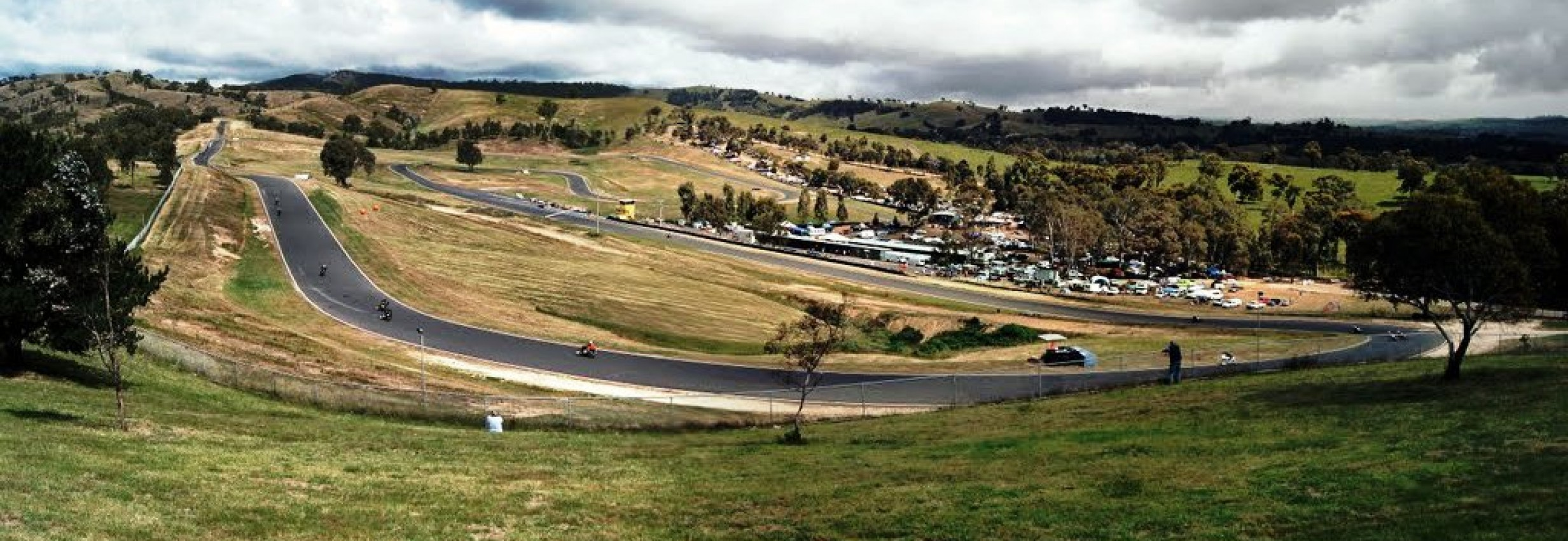 Broadford – The State Motorcycle Sports Complex