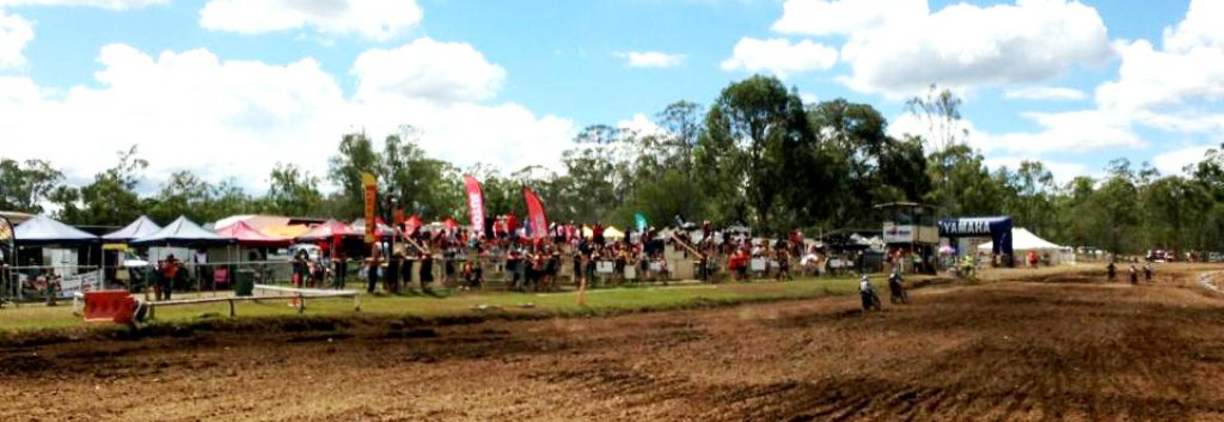 Tivoli Raceway – Moreton Districts Motocross Inc