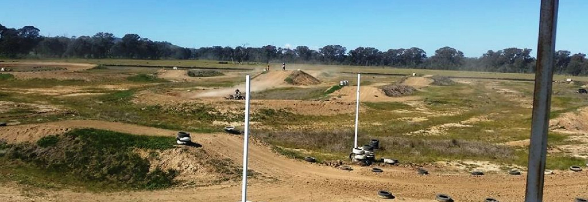 Winton Motocross Track – Winton Motorcycle Club