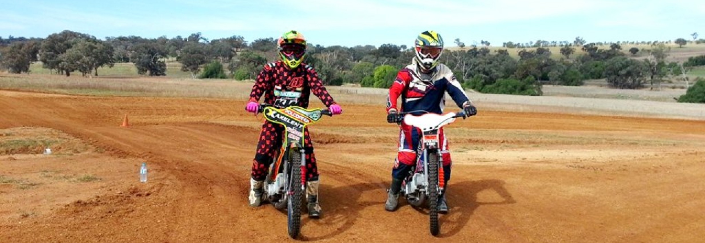 Cowra Motorcycle Racing Club