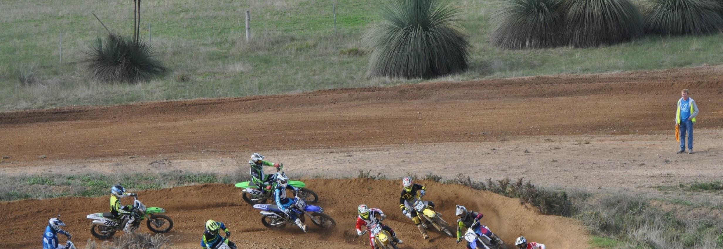 Parawa Motocross Track
