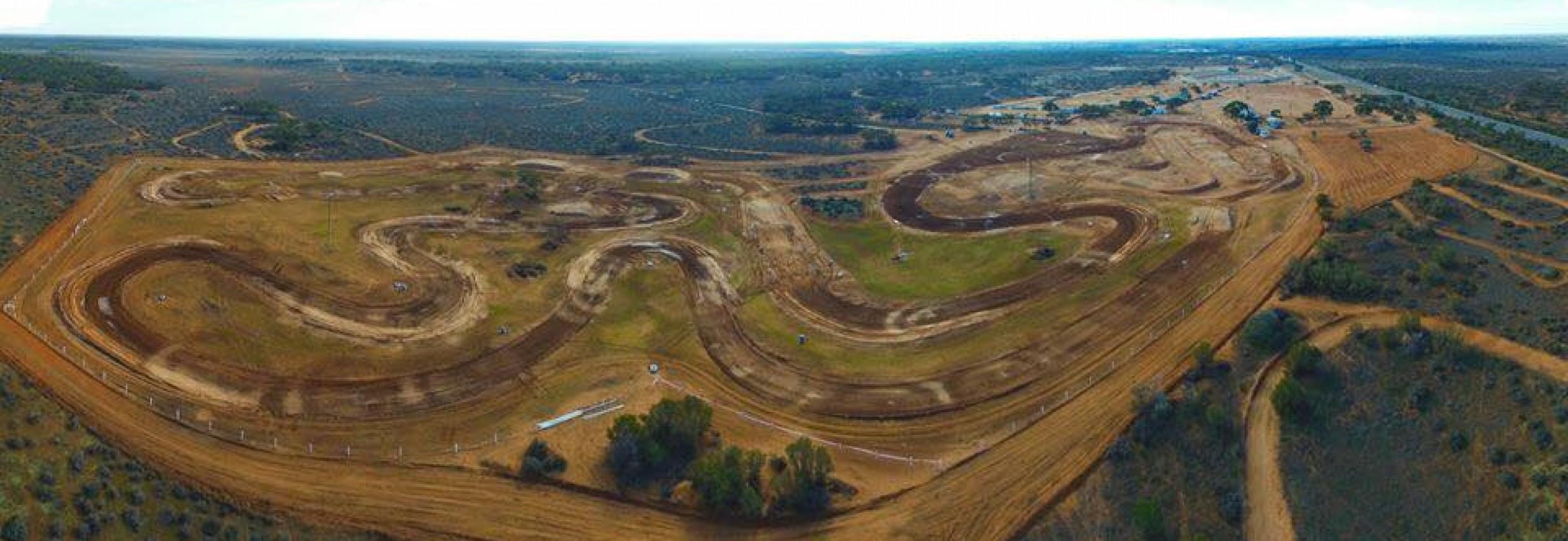 Renmark Motocross Track – Riverland Junior Motorcycle Club