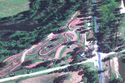 Kilcoy Motocross Track – Kilcoy Motocross Club