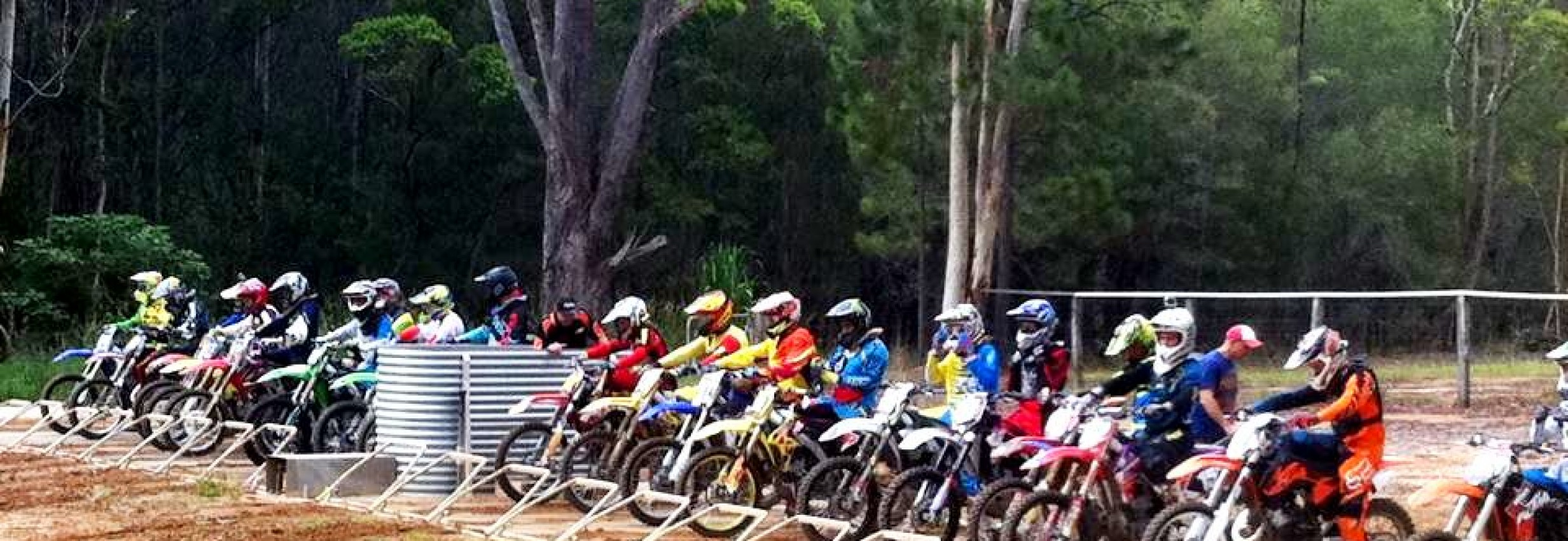 Maclean Dirt Bike Club
