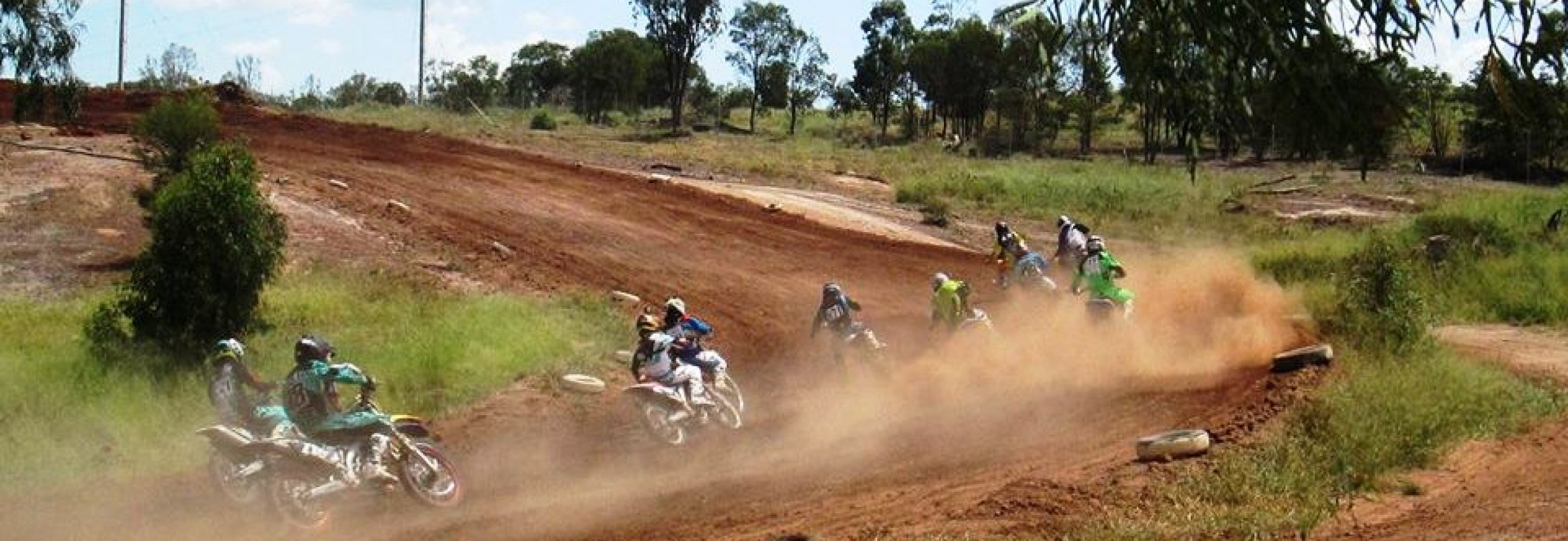 Moranbah Junior Motocross Club