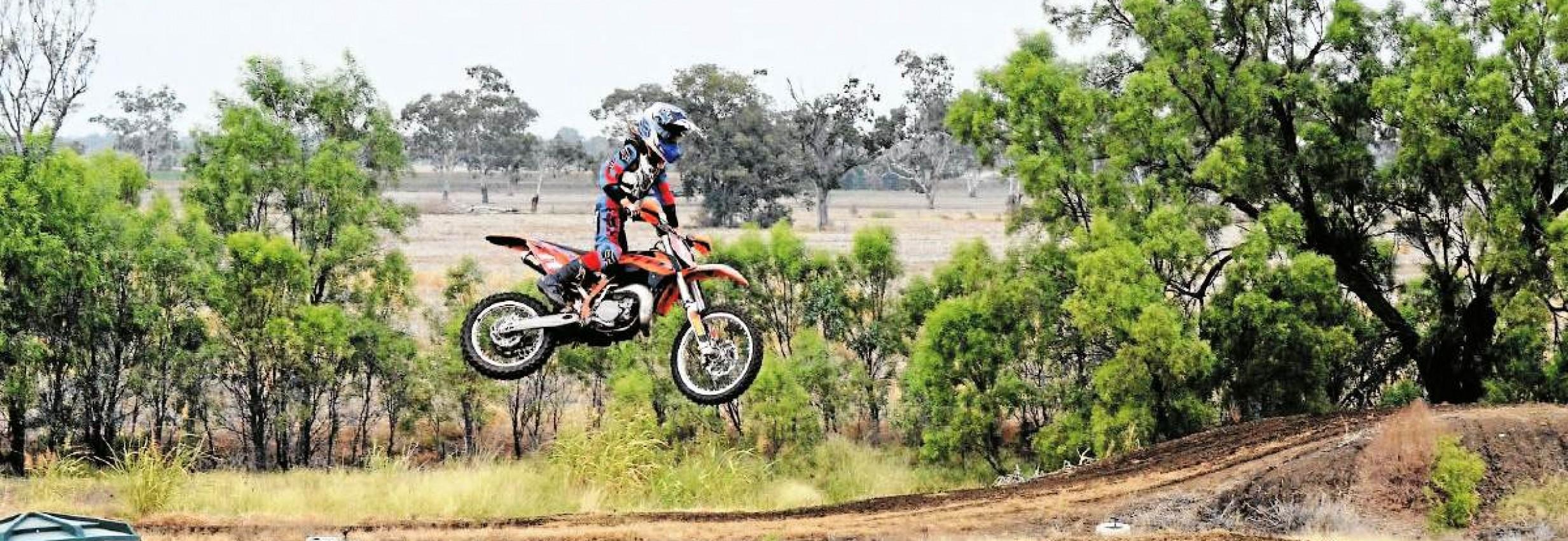 Boolooroo Raceway – Moree Motorcycle Club