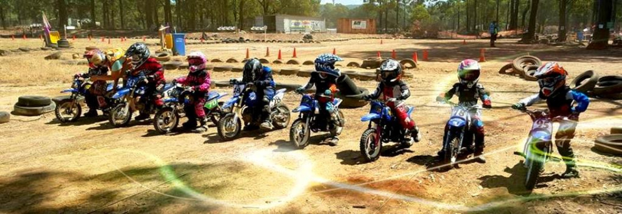 Penrith PCYC Minibike Club
