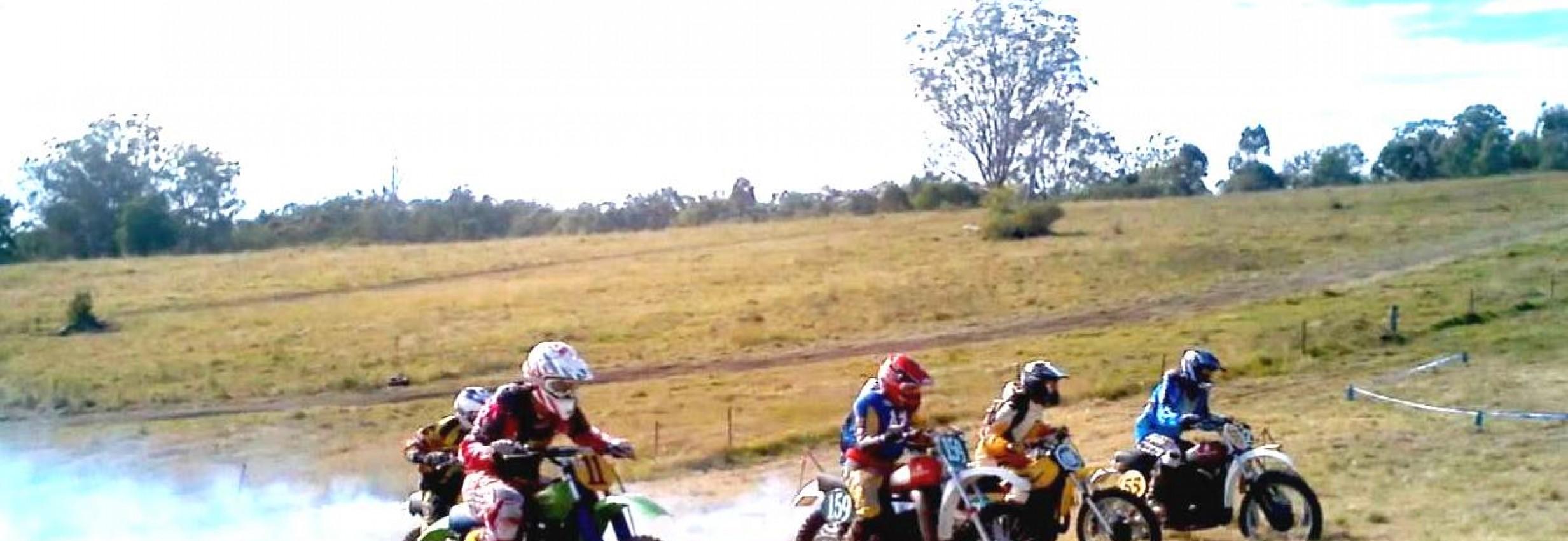 Biddaddaba Moto Track