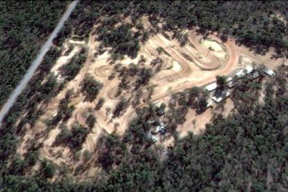 Eric Walter Park – West Australian Junior Motocross Club