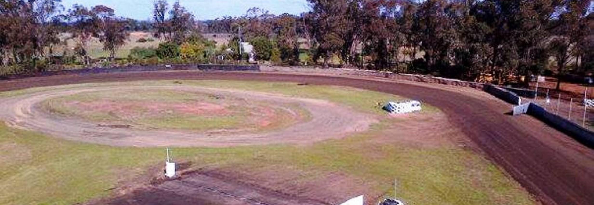 Lone Pine Speedway – Wyalong Motosports Club
