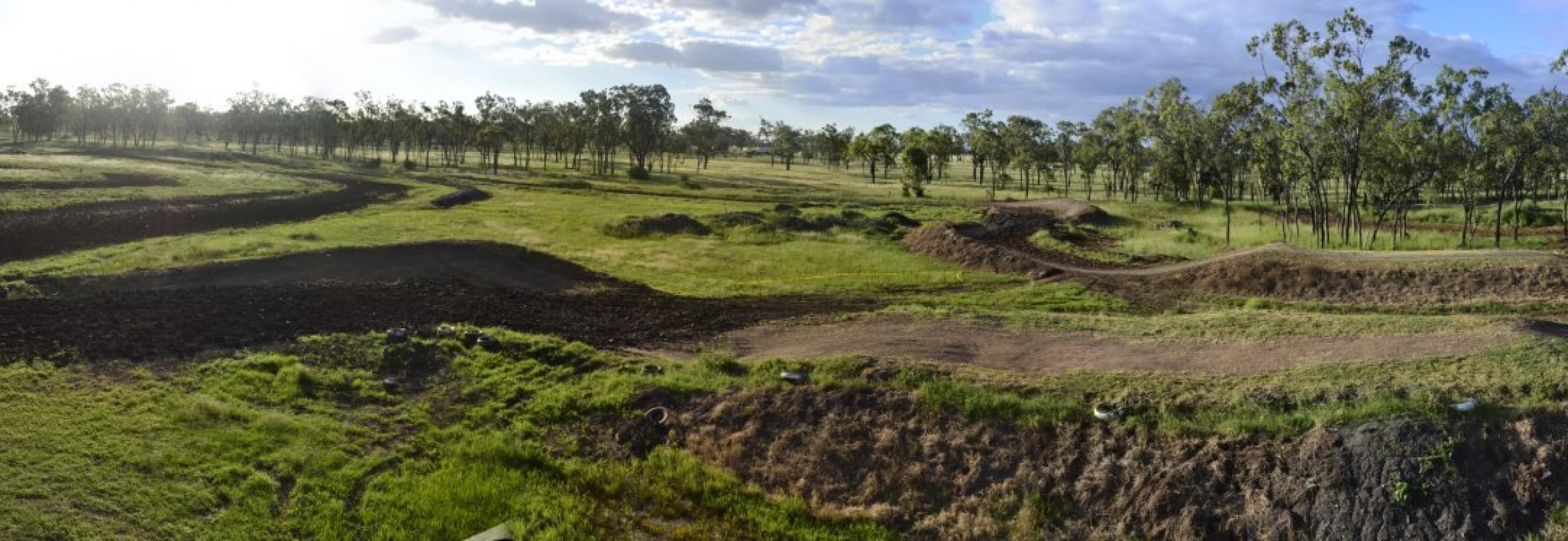 Dalby Motocross Track – Dalby Motocross Club
