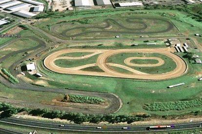 Brisbane Motorcycling Club