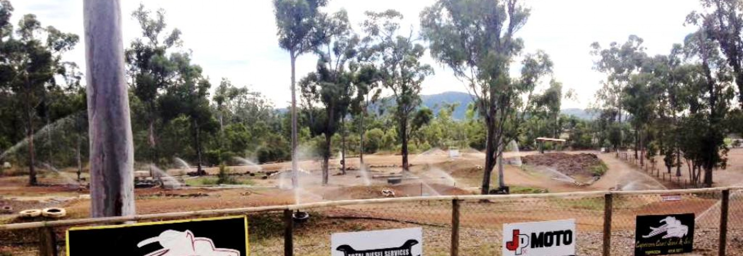 Yeppoon Motocross Track – Keppel Coast Dirt Bike Club