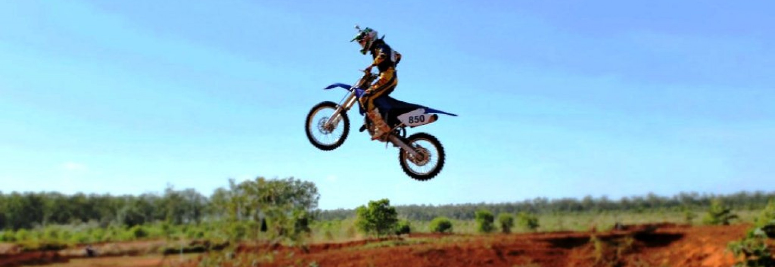 Weipa MX Track – Cape York Motorcycle Club