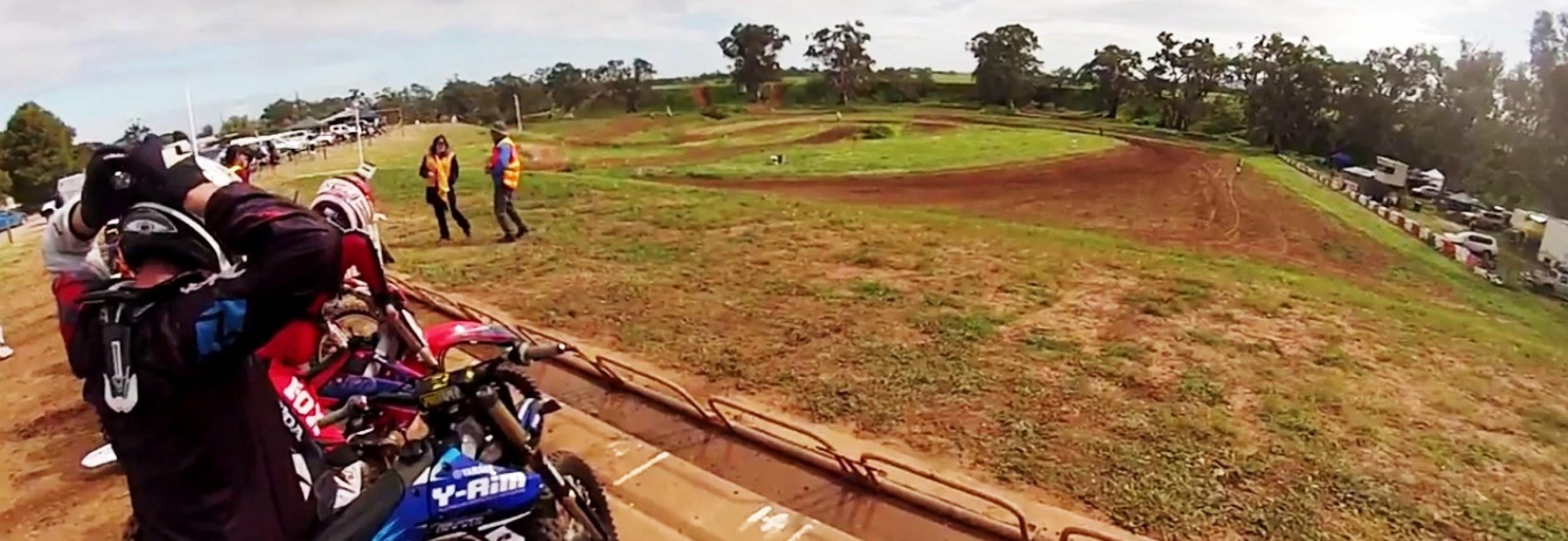 Crystal Brook Motocross Track – Crystal Brook Motorcycle Club