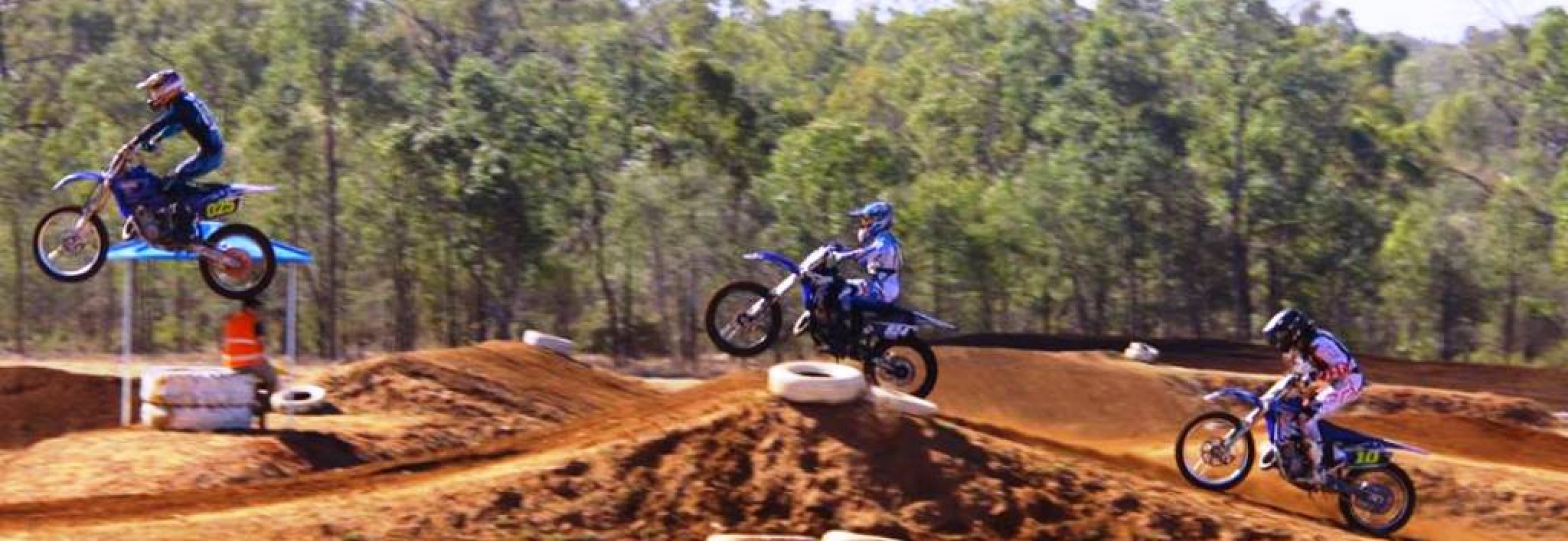 Mosquito Creek – Emerald Motocross Club