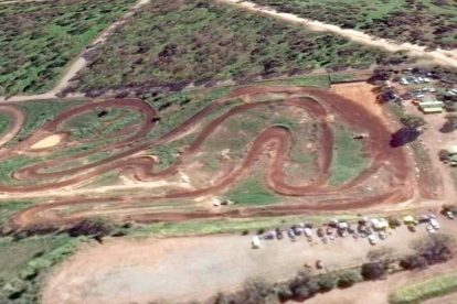 Tea Tree Gully Motocross Club