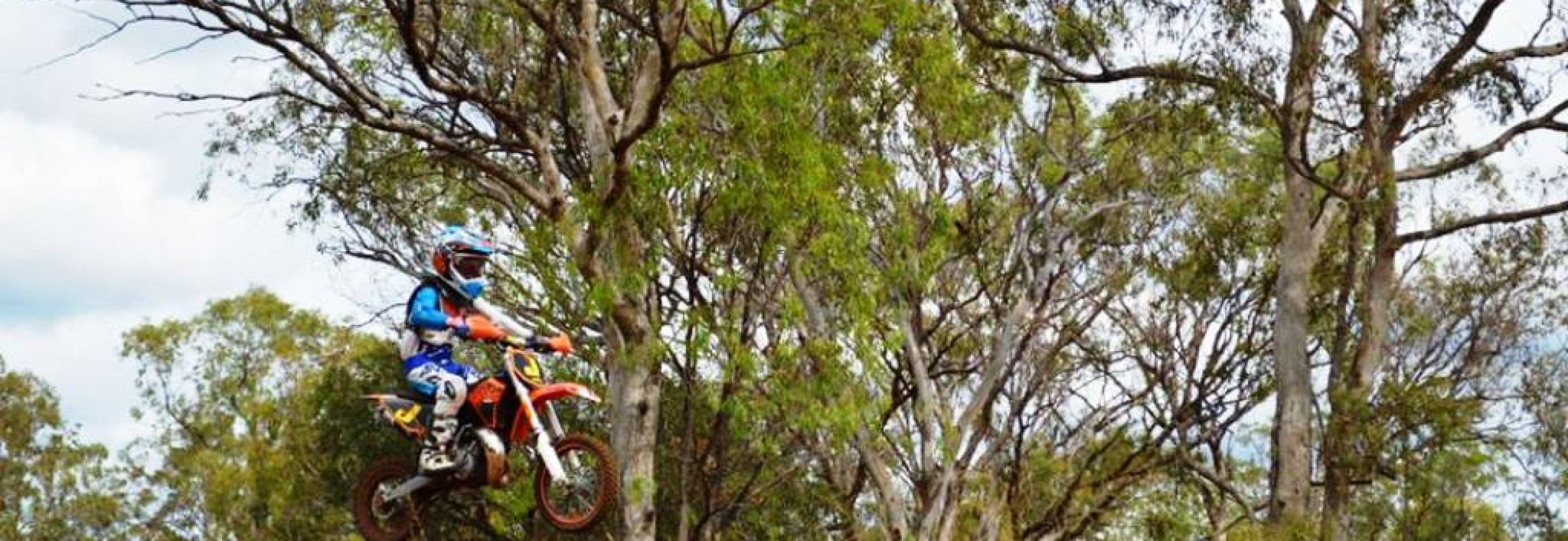 Warwick & District Dirt Bike Club