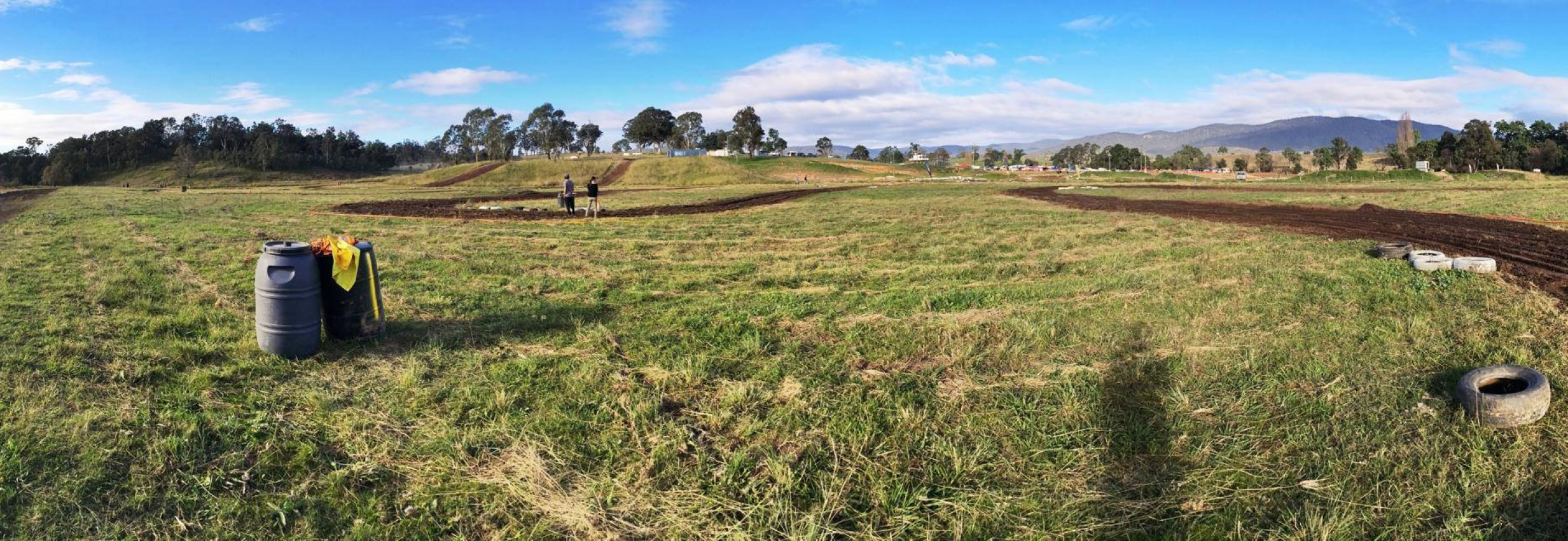 Carlaminda Motocross Track – Cooma Off Road Club