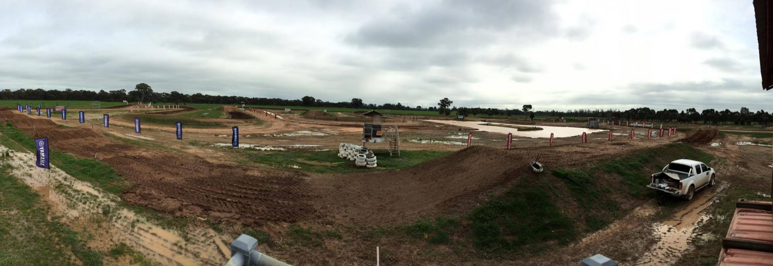 Mooroopna Motocross Track – Goulburn Valley Junior Motorcycle Club