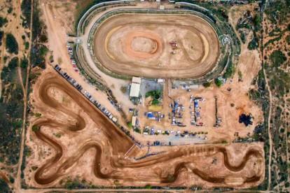 Broken Hill Speedway Club