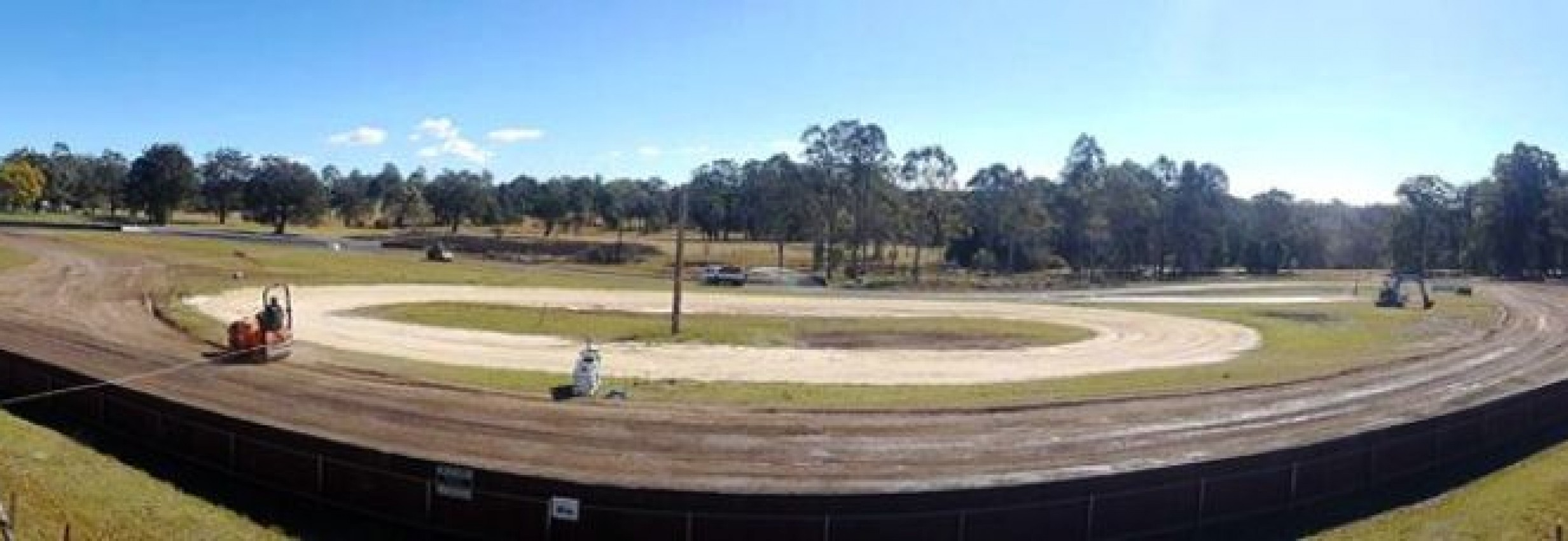Greenhill Speedway – Macleay District Motorcycle Club
