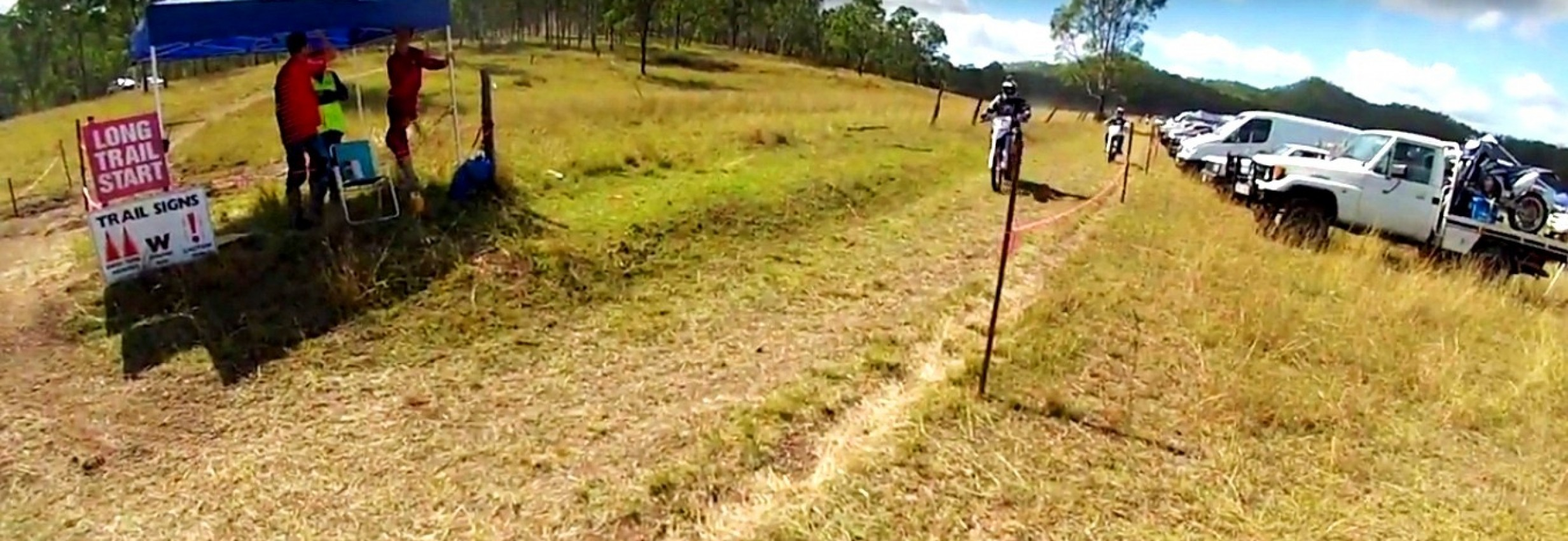 Reliability Trials Club of Brisbane Inc.
